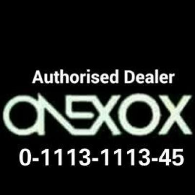Onexox Kedah ( ESHAM )